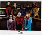 FanSource Celebrity Sales Star Trek The Next Generation