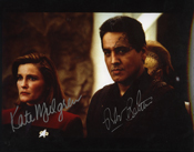 FanSource Celebrity Sales Robert Beltran Kate Mulgrew