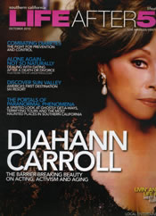 FanSource Celebrity Sales Diahann Carroll Life After 50