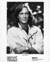 FanSource Celebrity Sales Kevin Sorbo