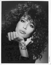 FanSource Celebrity Sales Kelly LeBrock