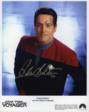 FanSource Celebrity Sales Robert Beltran