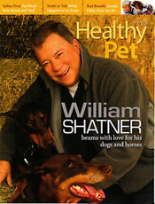 FanSource Celebrity Sales Healthy Pet Magazine