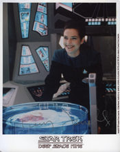 FanSource Celebrity Sales Terry Farrell